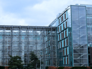kantoorpand, Hypotheken mogelijk bij L. van Brederode